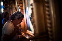 Архимандрит Андрей (Конанос): Достичь благого эгоизма