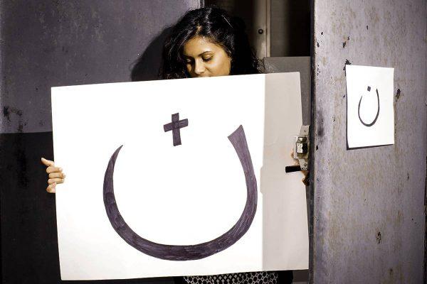 13 фактов о христианах-беженцах с Ближнего Востока