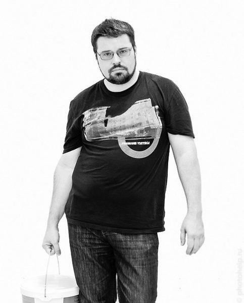 Андрей Рогозин. Фото: vk.com