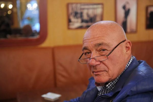 Владимир Познер: инициатором повторного разговора с Евгением Смирновым был Константин Эрнст
