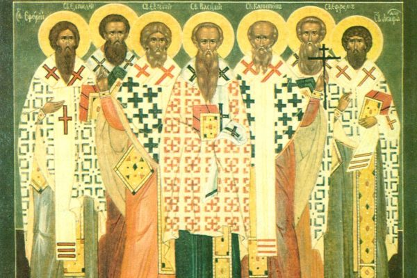 Церковь вспоминает святых священномучеников, в Херсонесе епископствовавших