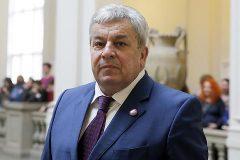 Инициатор письма ректоров в поддержку передачи Иссакиевского собора Церкви уволен из вуза