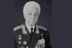Умер летчик-испытатель Степан Микоян