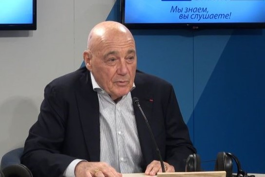 Познер: в России нет условий для инвалидов