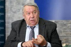 Академики перенесли выборы президента РАН на осень