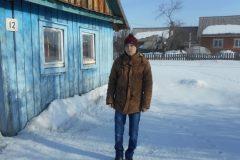 Девятиклассник спас пенсионерку из горящего дома в Пермском крае