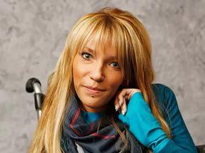 Украина может запретить визит Юлии Самойловой в Киев