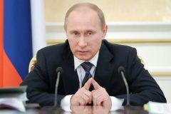 Владимир Путин назвал хамство одной из проблем российской медицины