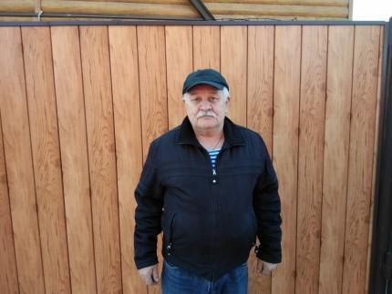 Тюменского пенсионера наградят за спасение соседа из пожара