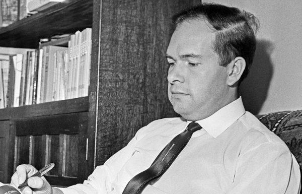 Умер лауреат Нобелевской премии по физике Алексей Абрикосов