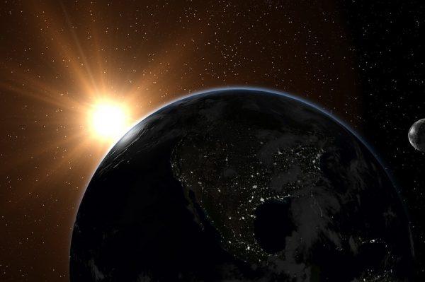 25% россиян верят, что Солнце вращается вокруг Земли