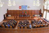 Парламент Чечни разрешил учащимся носить религиозную одежду