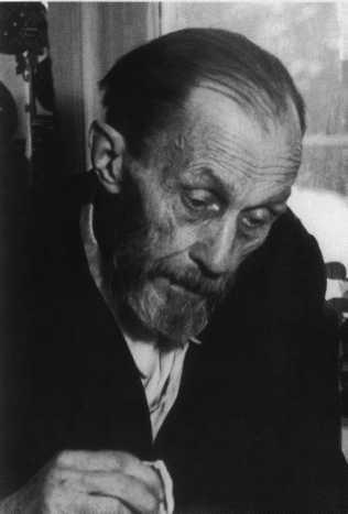 Сергей Фудель. 2–я половина 1970–х гг