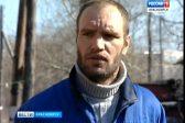 В Красноярске мужчина спас новорожденную девочку из сугроба