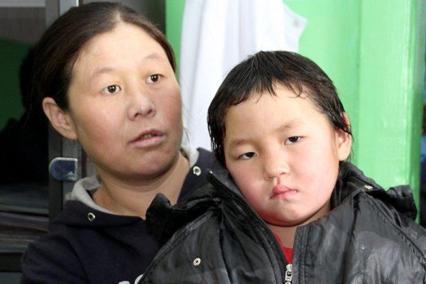 Кузнецова вознаградит 4-летнюю девочку, минувшую 8км потайге ради бабушки