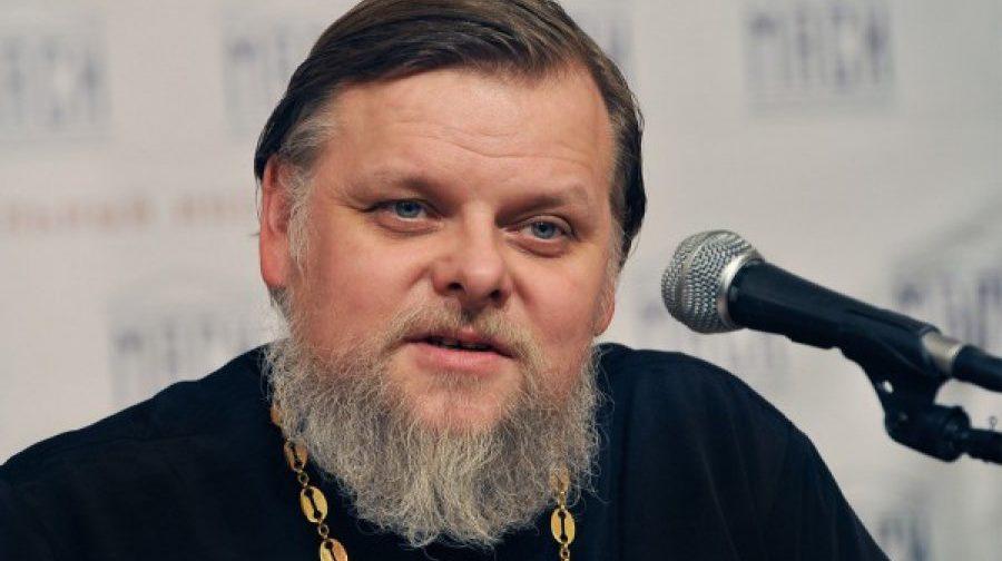 Протоиерей Леонид Калинин: Нынешний статус собора Василия Блаженного оптимален