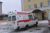 25 семинаристов госпитализированы с кишечной инфекцией в Нижегородской области
