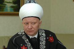 Муфтий Москвы осудил «шариатский патруль» в столице