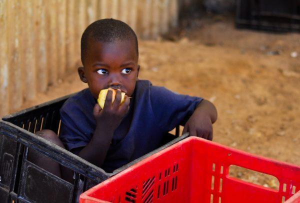 ВОЗ: Ежегодно плохая экология убивает 1,7 млн детей до 5-ти лет