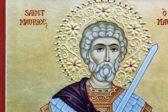 Церковь чтит память мученика Маврикия и с ним 70-ти воинов