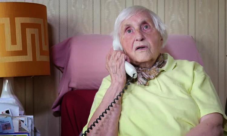 «Дышите в телефон – мы обследуем вас на расстоянии»