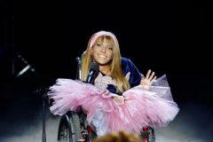 Россию на «Евровидении – 2017» будет представлять певица на инвалидной коляске Юлия Самойлова