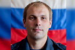 Рыбаков, провалившихся под лед в Воронеже, спасли пенсионер и сотрудник МЧС