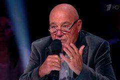 Владимир Познер: Я не извинялся перед Евгением Смирновым