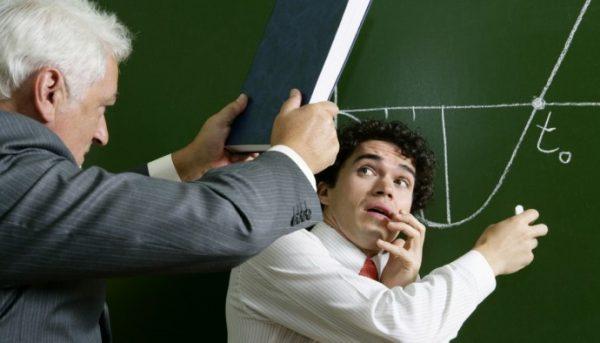 Учителя пожаловались на нехватку навыков по работе с трудными подростками