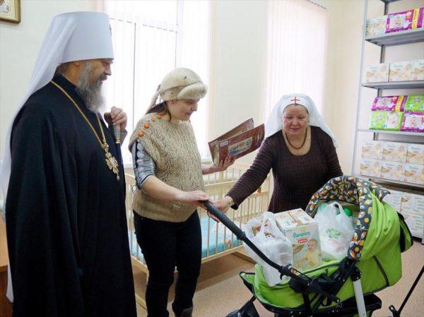 Объявлен конкурс малых грантов «Православная инициатива – 2017»