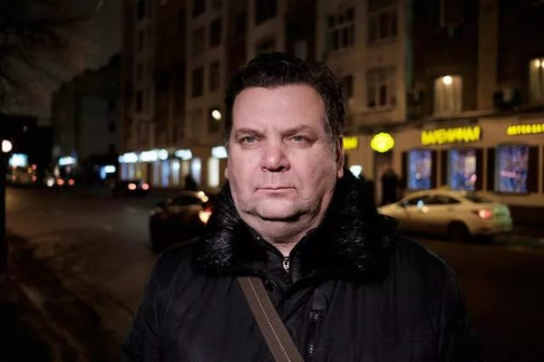 Михаил Дель получил 90 часов обязательных работ по статье о «побоях»