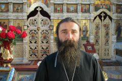 Горловская епархия: Собирающий помощь священник Сергий Кобзарь запрещен в служении в 2003 году