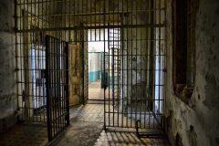 В России самый высокий в Европе процент смертей в тюрьмах