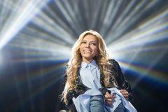 Самойлова представит Россию на «Евровидении» в 2018 году