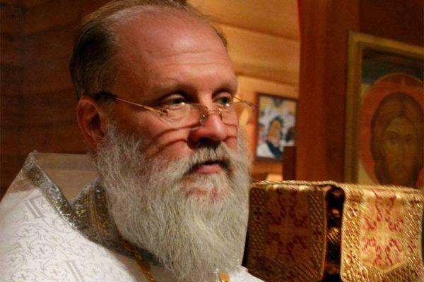 Священник Михаил Владимиров: Ни один из памятников Ленину не должен быть демонтирован
