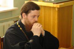 """Игумен Нектарий (Морозов): """"Революция"""" в Церкви – бунт против Христа"""