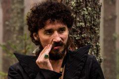 Георгий Фетисов: «Беса играть не страшно, когда знаешь, ради чего»