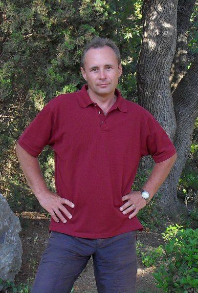 Александр Шувалов