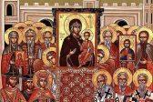 Церковь отмечает Торжество Православия
