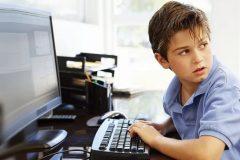 В московских школах начали учить безопасности в Интернете