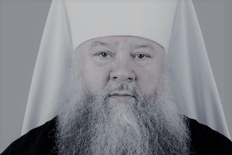 Скончался бывший глава Волынской епархии митрополит Нифонт (Солодуха)