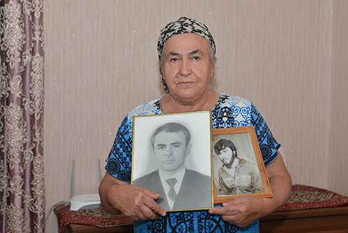 Анжела Аршаковна