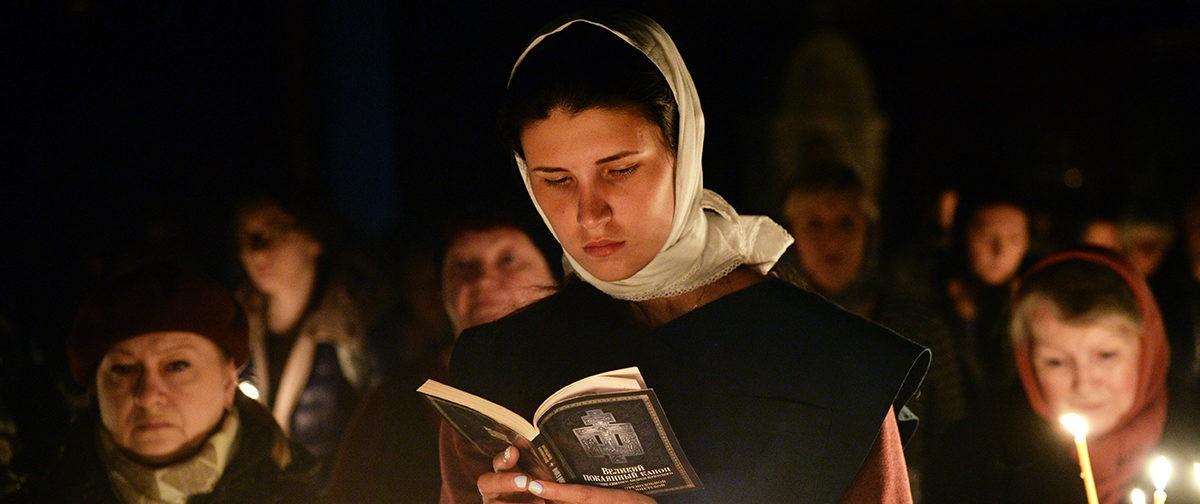 Архимандрит Савва (Мажуко): «Мариино стояние» – путь от распутства к святости