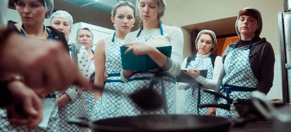 Поваренная книга «Правмира» — лучшие постные рецепты!