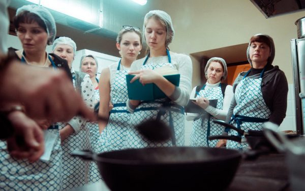"""Поваренная книга """"Правмира"""" – лучшие постные рецепты!"""