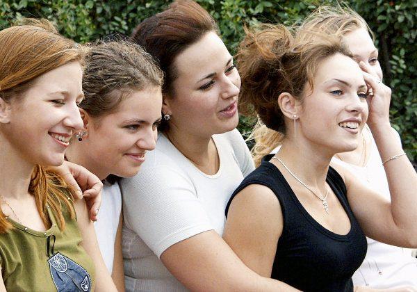 Правительство утвердило национальную стратегию в интересах женщин