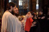 Евхаристия – это наш ответ на Евангелие