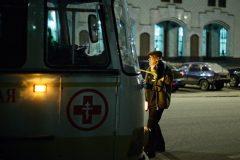 Автобус неслучайных людей: 24 часа на добро