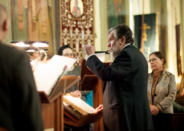Алексей Шиповальников. Фото: Алина Майборода