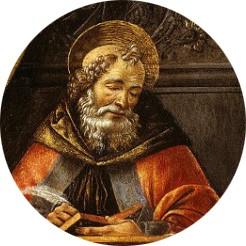Бл. Августин